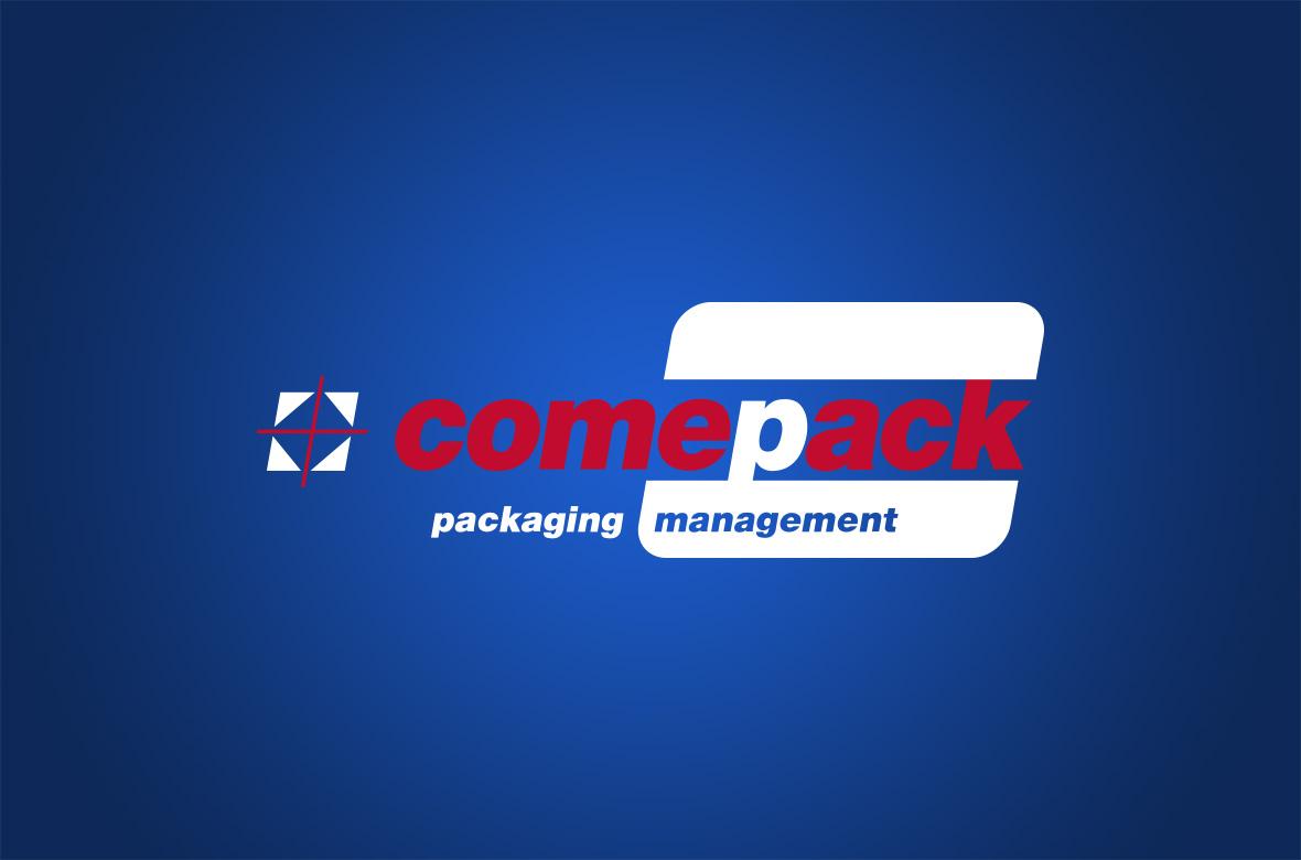 comepack Logo News
