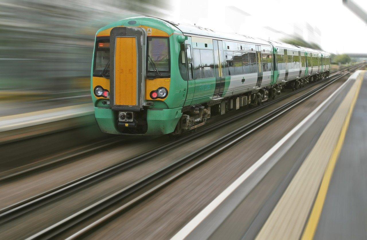 logística para el sector ferroviario